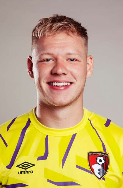 The 21-year old son of father (?) and mother(?) Aaron Ramsdale in 2020 photo. Aaron Ramsdale earned a  million dollar salary - leaving the net worth at  million in 2020